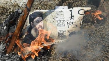Russia says it killed ISIS leader Baghdadi