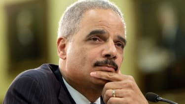 Attorney General Eric Holder is already a well worn survivor of political controversies.