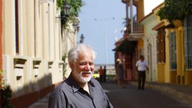 Michael Ondaatje.
