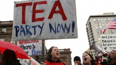 Are the Koch brothers the financial backbone of the Tea Party movement?