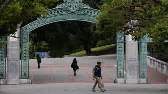 Berkeley.