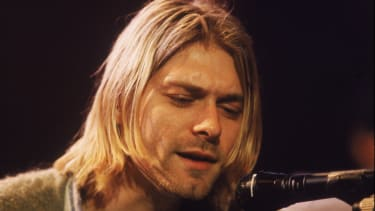 Seattle police are taking another look at Kurt Cobain's mysterious death