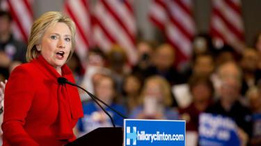 Iowa was no win for Hillary.
