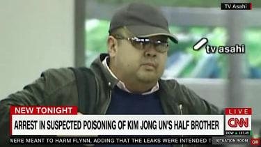 Kim Jong Nam was killed in Kuala Lampur