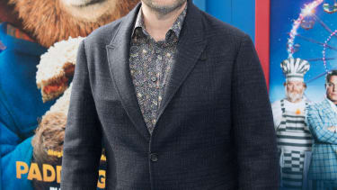 Paul King at the Paddington 2 premiere.