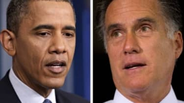 Many voters believe they know all they need to know about President Obama from his four years in office; meanwhile, Mitt Romney is having trouble convincing Americans to like him enough to vo