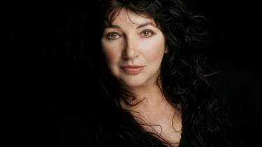 Kate Bush is touring for the first time in 35 years