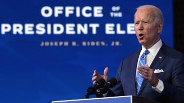 Joe Biden unveils his coronavirus plan