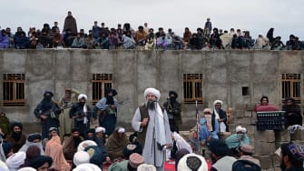 Taliban leader Abdul Manan killed in drone strike