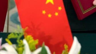 U.S. China trade talks.