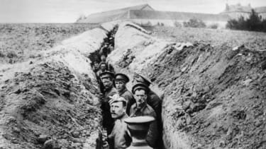 Archaeologists unearth grisly battlefield in largest World War I excavation ever