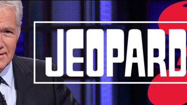 Alex Trebek says he'll retire from Jeopardy! 'on a whim'