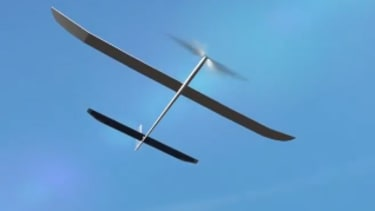 Facebook wants to bring internet to Africa by shooting 11,000 drones into its sky
