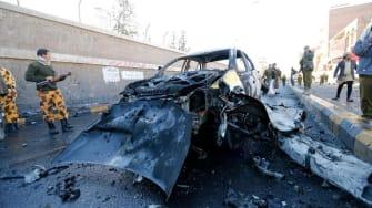 Suicide bombing kills at least 30 in Yemen