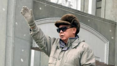 Beyond his excessive and eccentric style, Kim Jong Il's rule may be most remembered for his nuclear battles and the famine he has inflicted on his citizens.