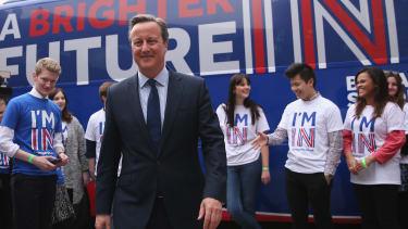 Should Britain leave the Eurpoean Union?