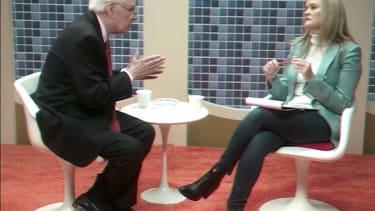 Samantha Bee talks with John Dean