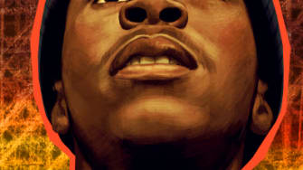 Image from The Last Black Man in San Francisco poster.