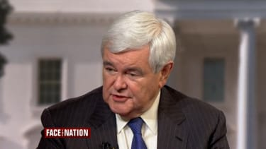 Newt Gingrich: On race, Obama and Eric Holder are guilty of a 'tragic failure of leadership'