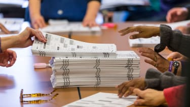 The 2016 recount in Wisconsin