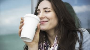 Don't put down that cup o' joe just yet: A new study shows that drinking coffee can prevent certain diseases and may also be good for the brain.