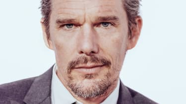 Ethan Hawke shares some of his favorite books.