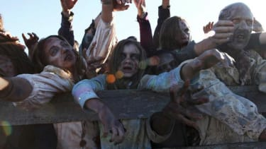 The Walking Dead spin-off will be set in Los Angeles