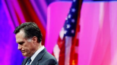 Among Iowa Republicans who get most of their news from Fox, only 12 percent prefer Mitt Romney, while Newt Gingrich claims nearly 50 percent, according to a recent poll.