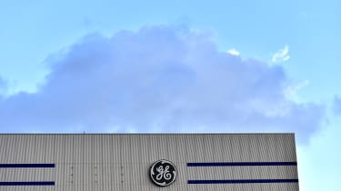 A General Electric factory.