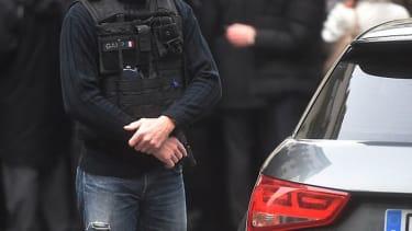 European media companies tighten security in response to Charlie Hebdo attack
