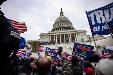 Capitol Siege