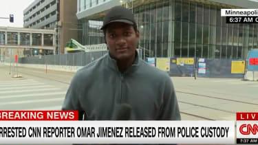Omar Jimenez