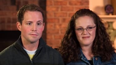 GLAAD: TLC reality show My Husband's Not Gay is 'irresponsible' and 'dangerous'