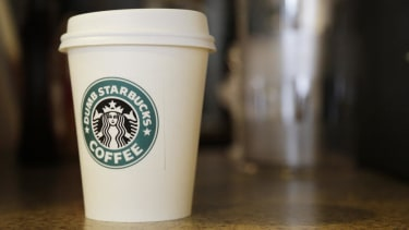 Starbucks will roll out a delivery service next year