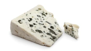 The FDA has effectively banned some fancy cheeses like Roquefort