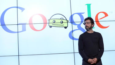 Google's new car has it all — except a steering wheel, brakes, and need for a driver