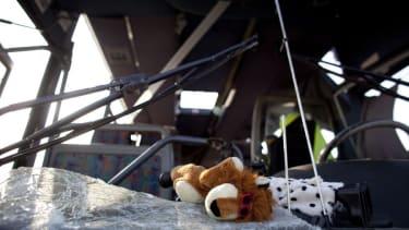 Israeli attack on Gaza school kills at least 15