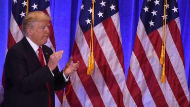 Donald Trump has raised $90 million for his inauguration