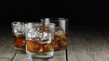 Will Scotch be on the rocks if Scotland votes for independence?