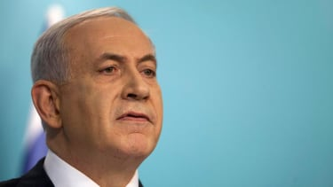 Israel freezes monthly allowance to Palestinians over ICC approach