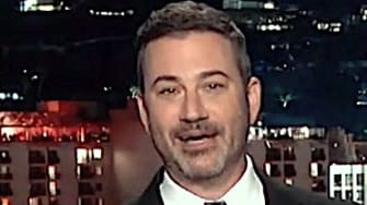 Jimmy Kimmel mocks DJTJ
