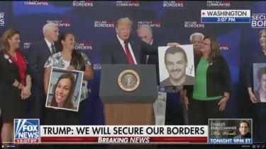 Illegal immigration.