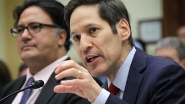 CDC 'confident' U.S. won't experience Ebola outbreak