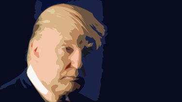 Trump in the abstract.