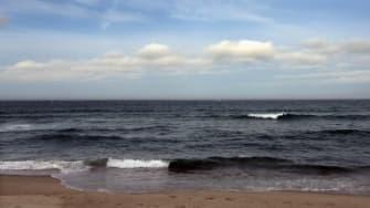 Lighthouse Beach on Cape Cod.
