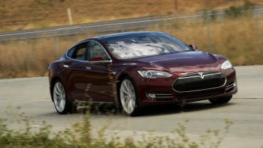Consumer Reports: You should buy a $70,000 Tesla