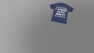 A shirt.