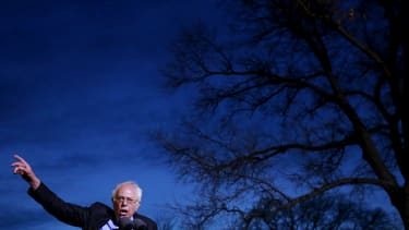 Bernie Sanders has opened up the conversation on the left.