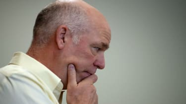 Montana GOP candidate cited for assault
