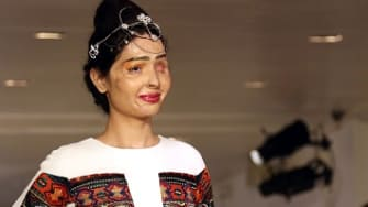 Reshma Quereshi.